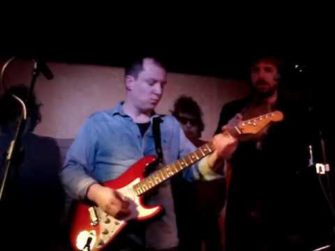 The Bullfrogs - Miss you (Rolling stones cover)