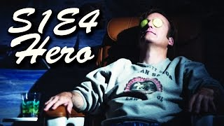"""Better Call Saul """"Hero"""" (S1E4) Review and Discussion"""