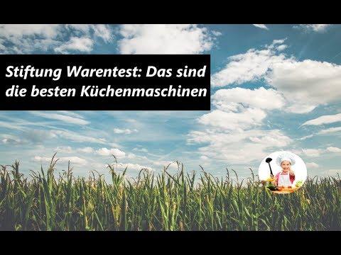 Stiftung Warentest Kuchenmaschine Kuchenmaschinenwelt De