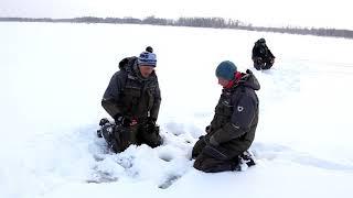 """""""Охота и рыбалка"""": """"Ледовые тропы рыбалки"""""""