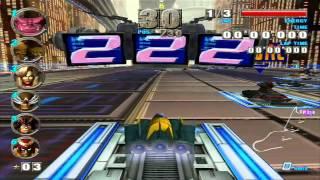 F-Zero GX: Grand Prix - Diamond Cup [Expert] HD