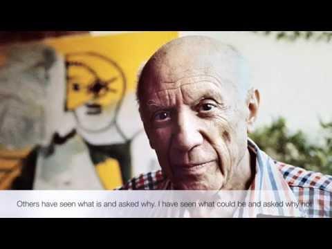 Top 10 Pablo Picasso Quotes