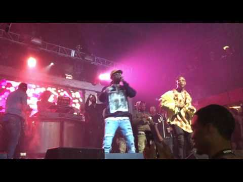 Migos - T Shirt (Live at Revolution Live in Fort Lauderdale on 1/14/2017)