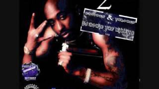 2Pac - Got My Mind Made Up [Chopped & Throwed]