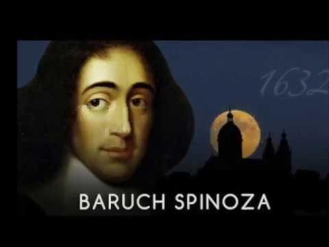 Resultado de imagem para Spinoza ver o mundo na visão de Deus da eternidade