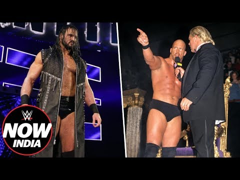 The Incredible History of WWE King of the Ring: WWE Now India