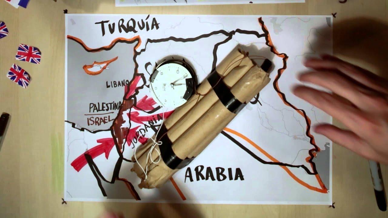 WhySyria: La crisis de Siria contada en 10 minutos y 15 mapas - YouTube
