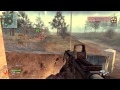 COD MW2 - Two Person Party Ownage!