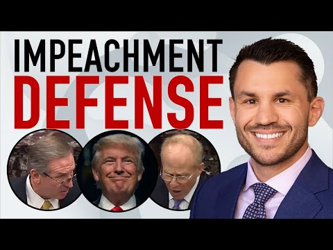 Trump Impeachment Defense, Amy Coney Barrett on Death Penalty, Kyle Rittenhouse Bail Hearing Review