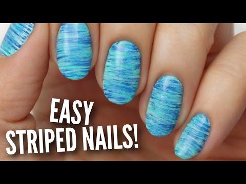 Easy Ed Nail Art