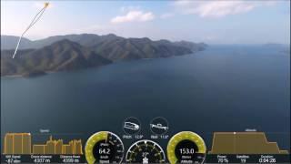 4500m flight parrot bebop 2 totolink a700r wifi extender