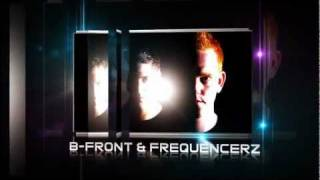 B-Front & Frequencerz - Night Colours Black (Radio Edit) (HQ + HD Preview)