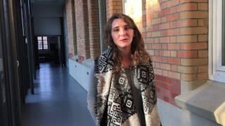Céline, bénévole responsable de vie d'équipe