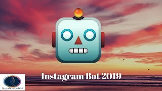 Free Instagram Bot Follows Likes Dm S More Bot4gram Kmart