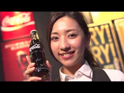 Tokyo International BarShow + WHISKY EXPO JAPAN 2016 ~ Bar Academy ~