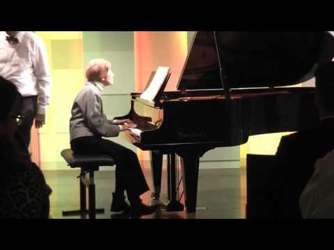 Mozarthaus Vienna recital 2015 PianoMusicDocs
