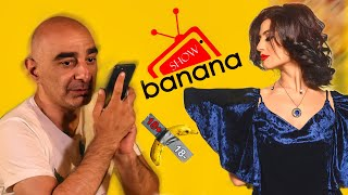 Banana Show - Andranik Harutyunyan