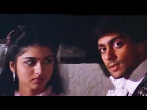 Ek Ladka Aur Ladki Kabhi Dost Nahi Hote - Salman Khan & Bhagyashree - Maine Pyar Kiya Travel Video