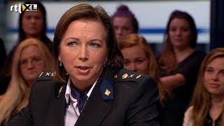 Mogelijk verband tussen dood Els Borst en gangster - RTL LATE NIGHT