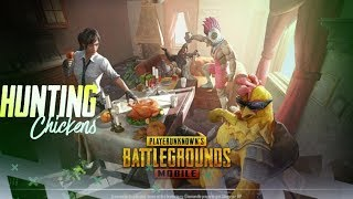 CHICKEN CHAHIYE MEANS CHAHIYE| NEW UPDATE | !!!!  #binksyt #pubglive #pubgmobile