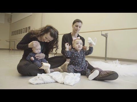 Ballet Moms | 2017 | The National Ballet of Canada