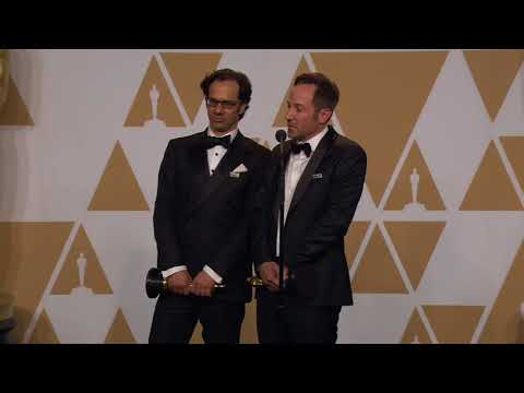 """Icarus"" - Best Documentary Feature - Oscars 2018"