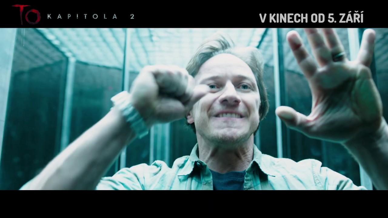 To Kapitola 2 (2019) | Film o filmu | české titulky