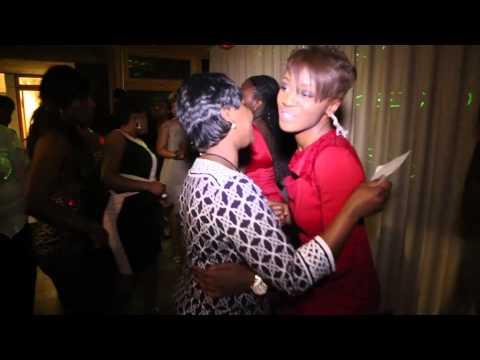 Anniversaire de Trésor Naomi 20 ans