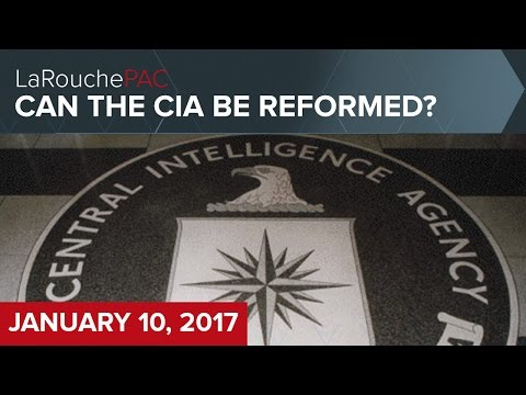 Ray McGovern on Needed Reforms of Intelligence Community