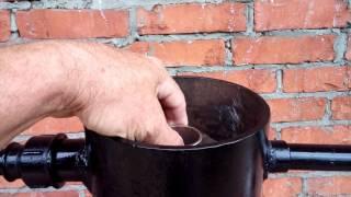 Дымогенератор холодного копчения в домашних условиях