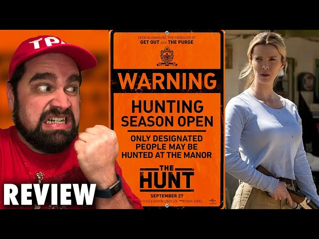 The Hunt - Review - Is it Deplorable?