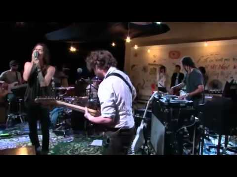 Incubus - Live at INCUBUSHQ Day 1 FULL June 30 2011