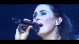 Within Temptation - Stand My Ground (Live Crocus City Hall, Moscow 2015 10 16) [multicam by DarkSun]