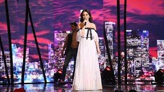 Elissa / ?????- ARAB NATION MUSIC AWARDS - Won 4 trophies 2017