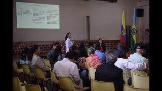 En Granada se dio cierre a escuela de formación política para mujeres