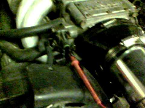 85 Trans Am Setting Tps Throttle Position Sensor Youtube