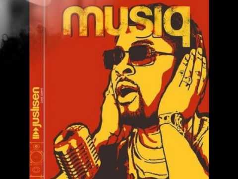 Musiq Soulchild - Time