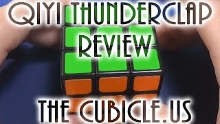 QiYi Thunderclap review [TheCubicle.us]
