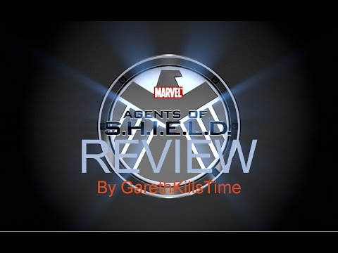Marvel's Agents Of S.H.I.E.L.D (Season 1) Review *25% Spoilers*
