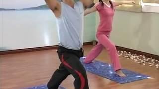 Video Hướng Dẫn Tập Yoga Căn Bản Cho Người Mới Bắt Đầu Tập Tại Nhà Hiệu Quả (P.1)
