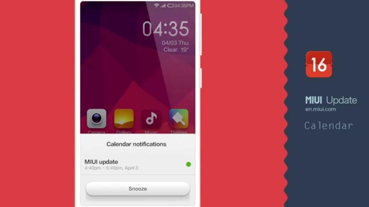MULTI - 4 4 4 | Xiaomi European Community