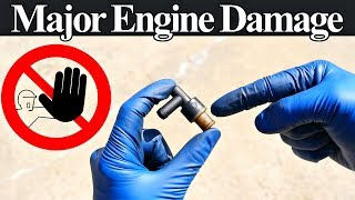 The Valve That Can Cause Major Engine Troubles - How to Avoid Engine Sludge