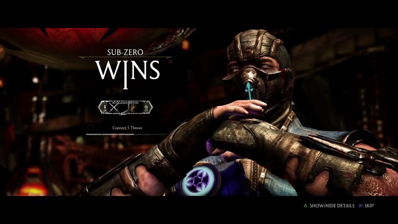 Mortal Kombat Stream