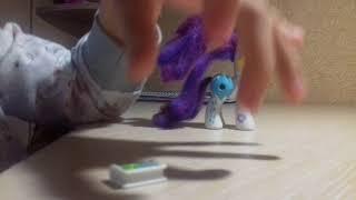 Сериал малител пони красавица и чудовище 4-я серия