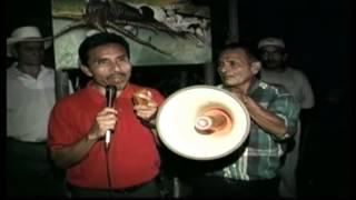 Massacres de El Salvador