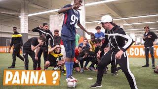 HUMILIATION 1 VS 1 FOOTBALL ! Vote pour le meilleur adversaire/ EP2  En route pour neymar