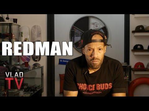 Redman Relates to Boosie's Statement on TV Making Kids Gay