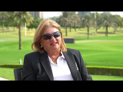 Lianne Scatterty – Dubai Creek Lady Captain 2020