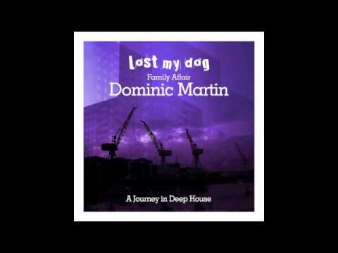 Dominic Martin - Homage New Jersey