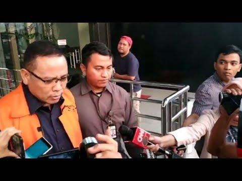 Kasus Suap Pembangunan Gedung IPDN, Dudy Jocom Bantah Terima Perintah dari Gamawan Fauzi Mp3
